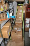 Contents of (18) Boxes Various Ford Wheels, Aluminum & Steel * Taxable