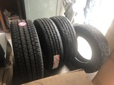 4 Tires Various size