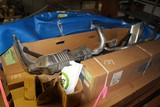 (4) Bumpers, Bumper Covers, Grills, Etc * Taxable