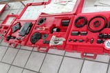 (12) Ford Essential Tool Kits From 1990's