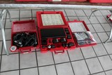 (9) Rotunda Ford Essential Tool Kits From 1980's
