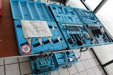 (5) Ford Essential Service Tool Kits From 1970's