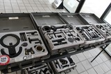 (6) Rotunda Ford Escort/Lynx Engine Service Tool Kits and Essential Service