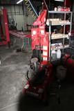 Hunter TC3250 Wheel Clamp Type Tire Machine