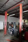 Rotary Lift 9000 lb. Capacity 2 Post Lift