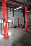 Rotary Lift Model SP0A9 9000 lb. Capacity 2 Post Lift