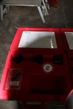 Rotunda Essential Specialty Service Tools Model TKIT-2011AW-FLM Seal Instal