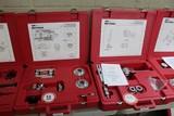 Rotunda Kit TKIT-2013F-FL, 2 Boxes, Torque Multiplier, Alignment Tool, Lock