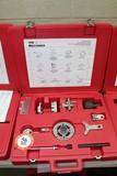 Rotunda TKIT-2014C/FL Hub Wrench, Belt Pulley Remover, Cam Shaft Font Seal