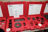 Contents of (2) Boxes, Rotunda TKIT-2014D/FL Differential Bearing Replacer,