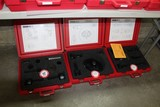 Contents of (4) Boxes, Rotunda TKIT-2005D1-F Transmission Essential Tooling