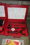 Rotunda TKIT-2002D-FLM Tire Pressure Monitor Tool, Transmission Pump Seal,