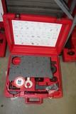 Ford Rotunda TKIT-2002-F/FM Engine Kit