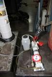 Rotunda Card No. 303-1136 Model A 3500 PSI Manual Hydraulic Power Unit