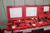 Contents of (8) Boxes Rotunda TKIT-209C-F Piston Flange Installers EGR High
