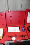 Contents of (1) Box Rotunda TKIT-209A-FLM, Injector Puller, Fuel Injector S