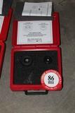 Rotunda TKIT-2007AC-FLM AC Clutch Installer, AC Shaft Protector