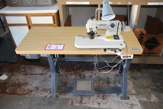Liberman LiberSew Model BS-1020-2 Blind Stitch Sewing Machine