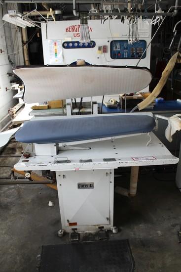 Forenta Model 47SLR Press