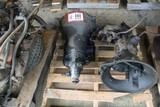 (2) Transmissions on Pallet: (1) Chevy Turbo 350 Automatic Short Shaft (1)