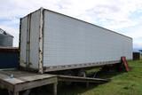 Great Dane 48' Drive-In Storage Trailer