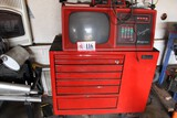 Snap On Counselor XL Diagnostic Station