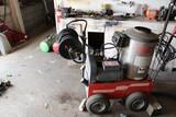 Hotsy Steam Type Pressure Washer