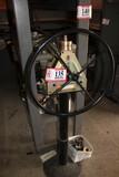 Manual Tubing Bender w/ Various Dies