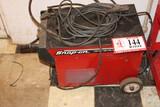 Snap On Y219B 120 Volt Wire Feed Welder