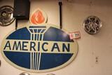 American Display Sign