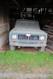 International Scout Truck, Salvage- Parts Only