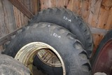 Duals For JD 4430 Size 20.8-38 R1