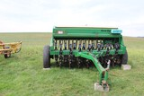 Great Plains Solid Stand 10 No Till Drill