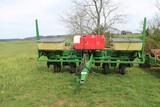 John Deere 7000 6 Row Corn Planer