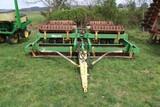 Kewanee 12' - 20' Cultimulcher w/ (2) 4' Hydraulic Wings