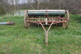 Oliver 26 Grain Drill, 13 Row