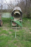 Seed Cleaner, Electric Motor, Portable
