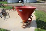 3 Point Fertilizer Spreader