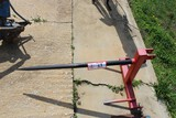 3 Point Hay Spear