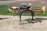 SpeeCo Split Master 3 Point Hyd Log Splitter