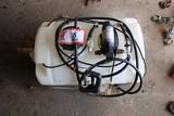 12 Volt Spray Unit