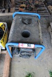 Power Back 5000 Watt Gas Engine Generator