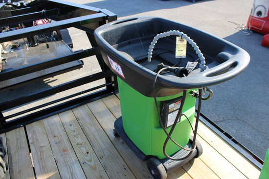 Parts Washer 25 Gallon