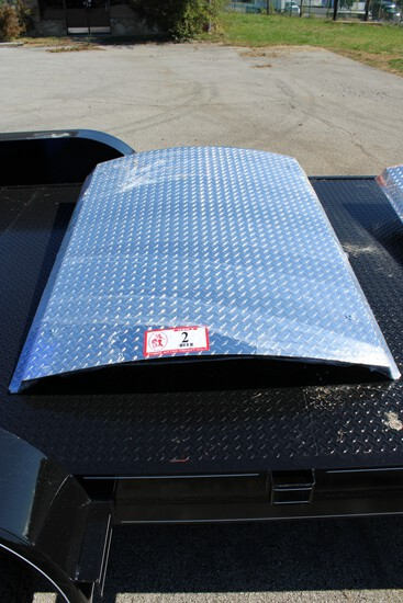 Sunshade Tractor Canopy