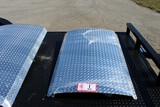 Sunshade for Tractor