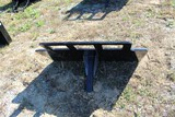 Skid Steer Trailer Mover