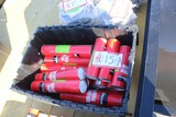Box of ENI3RFE Innc Incoel Rods 332