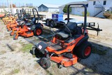 2011 Kubota ZD326 S Commercial Zero Turn Mower