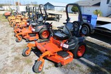 Kubota Z-421 Zero Turn Mower