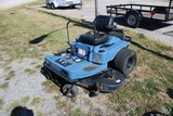 Dixon ZTR 5601 Zero Turn Mower